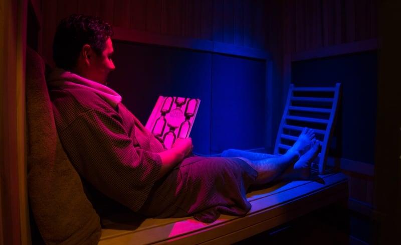 top-infrared-sauna-benefits-san-diego
